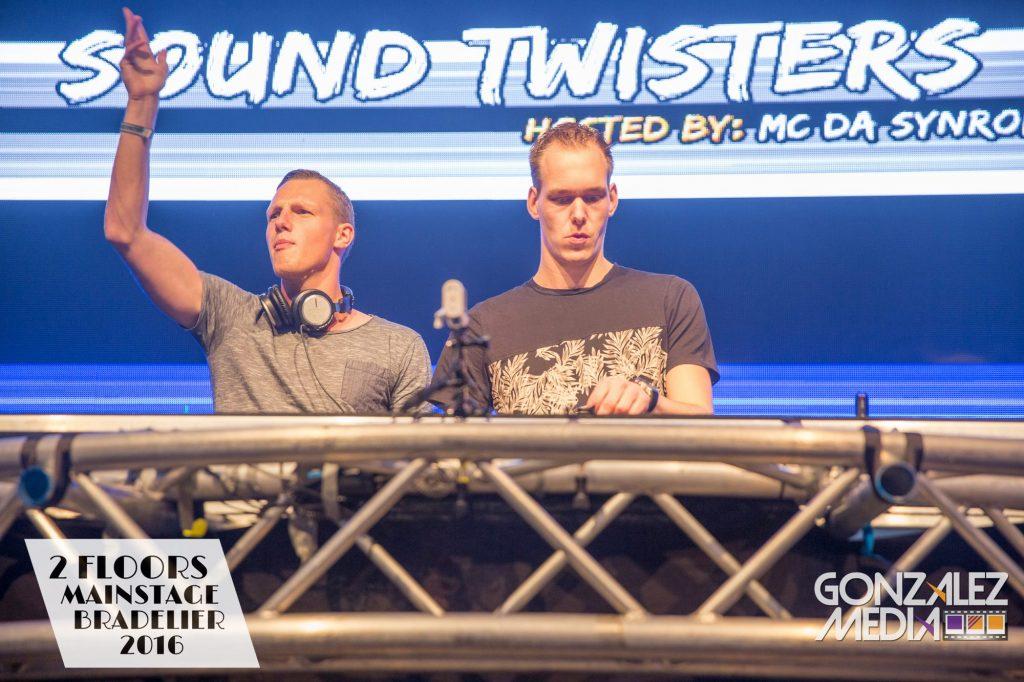 sound twisters dj contest